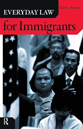 Image OfEveryday Law For Immigrants