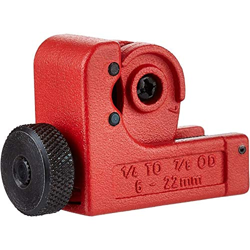 Super Ego - Cortatubos mini cu 3-22 mm.