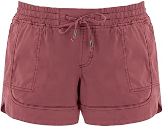 Aventura Clothing Womens Tristan Shorts Wild Ginger LG (US 12-14) 5