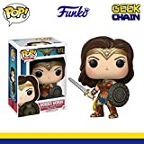 POP! Vinilo - DC: Wonder Woman: Wonder Woman...