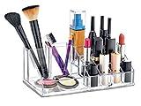 Furany Kosmetik Organizer für Accessoires Make-Up Schminke Aufbewahrung | (1x Organiser)