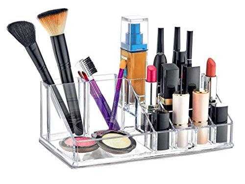 Furany Kosmetik Organizer für Accessoires Make-Up Schminke Aufbewahrung   (1x Organiser)