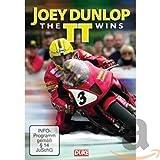 Joey Dunlop the Tt Wins [Import anglais]