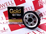 WIX Filters 51348 Oil Filter Spin ON Full Flow 275PSI 7-9GPM