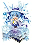 Good Smile Company Nendoroid Snow Miku Magical Snow Ver. (Non-Scale ABS & PVC Painted Movable Figure) (Japan Import)