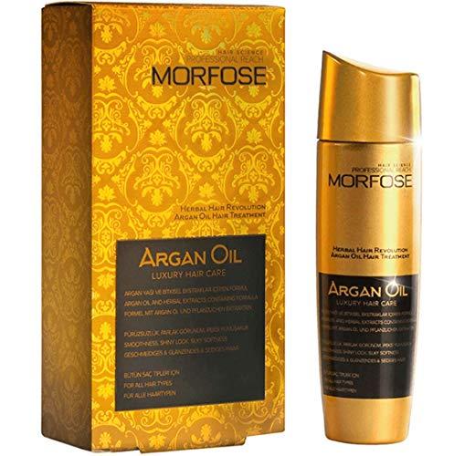 MORFOSE Luxury Hair Care Argan Oil 100ml