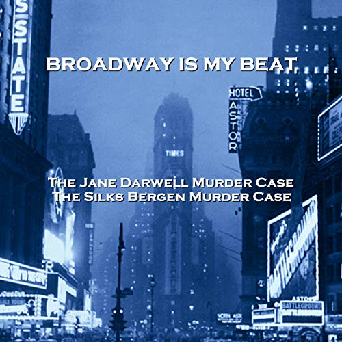 Broadway Is My Beat - Volume 3 cover art