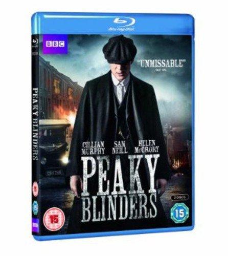 Peaky Blinders - Series 1 [Blu-ray] [UK Import]