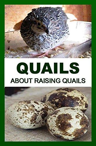 Quails: About Raising Quails by [Francis Okumu]