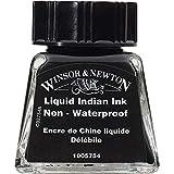 Winsor & Newton Inchiostro di China 14 ml - Inchiostro Indiano Liquido