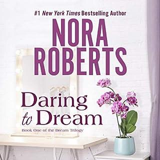 Daring to Dream cover art