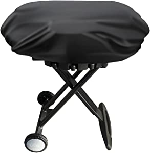 vchin Grill Cover Replacement for Coleman Roadtrip LXX LXE and 285, Waterproof Fade Resistant Grill Cover
