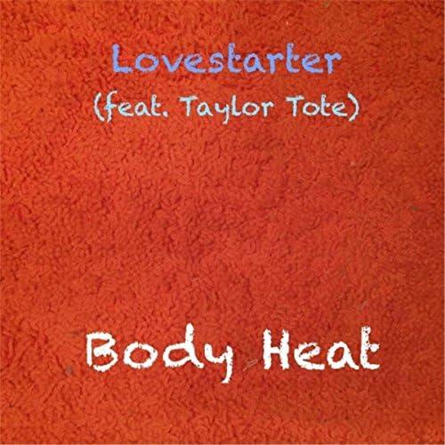 Lovestarter feat. Taylor Tote
