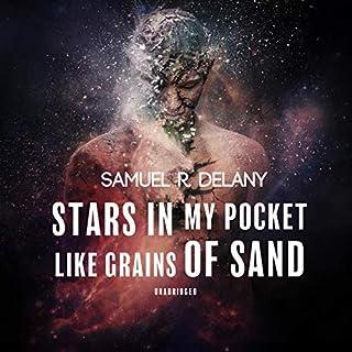 Stars in My Pocket Like Grains of Sand audiobook cover art