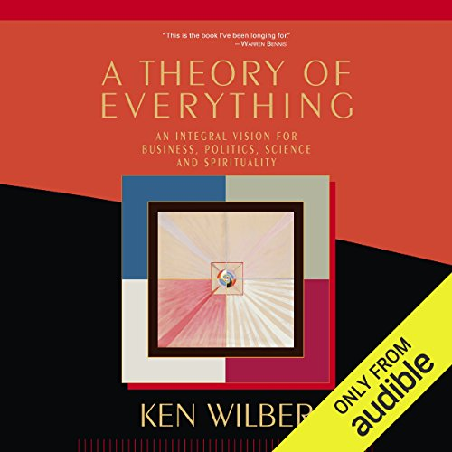 Theory of Everything cover art