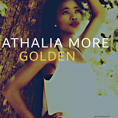 Athalia More