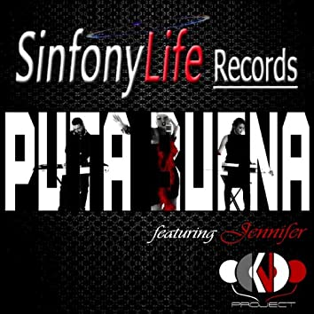 Puta Buena (feat. Jennifer)