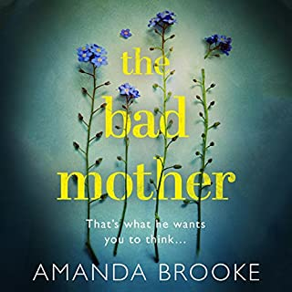 The Bad Mother Titelbild