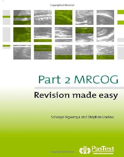 Download Ebook Part 2 MRCOG: Revision Made Easy