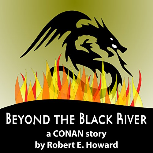 Beyond the Black River cover art