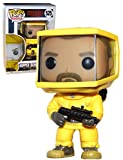 Figura Pop Stranger ThingsHopper in Bio Hazard Suit Exclusive...