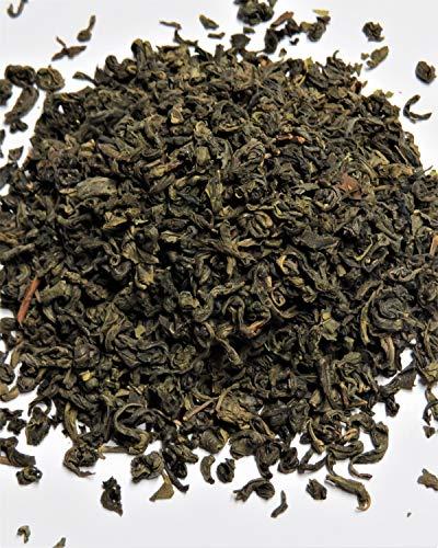 100g Bio The à la Marrakesch, Marokkanischer Minztee - traditioneller Grüner Tee DE-ÖKO-005