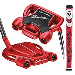 TaylorMade Spider Tour