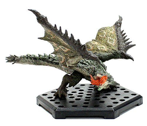 MONSTER HUNTER Figure Builder Standart Model Plus Vol.4 Figurine Rathian * original & offiziell licensed