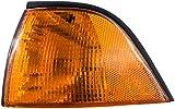 Dorman 1631411 Front Driver Side Turn Signal/Parking Light Assembly for Select BMW Models
