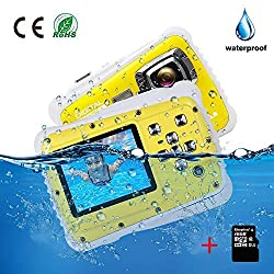 🥇10 Best Underwater Camera For Kids Reviews & Buyer's Guide 65