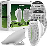 BRISON Ultrasonic Pest Repeller Plug in