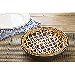 Kitchen-Craft-MasterClass-Crusty-Bake-Non-Stick-Pie-PanTart-Tin-Grey-23-cm