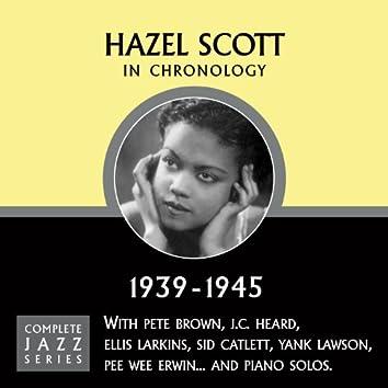 Complete Jazz Series 1939 - 1945