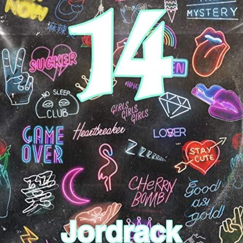 Jordrack