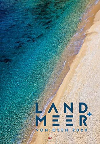 Land und Meer von oben 2020 - Partnerlink