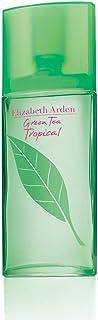 Elizabeth Arden Green Tea Tropical Agua de Tocador - 100 ml