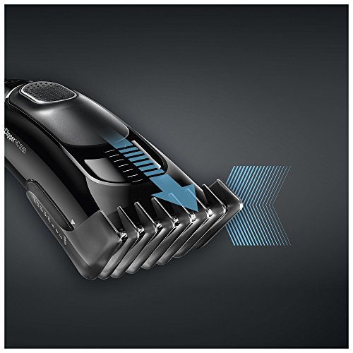 Braun Haarschneider HC5050, einsetzbar als Trimmer Abbildung 2