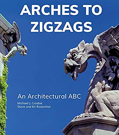 Arches to Zigzags