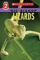 Lizard: Level 2 (Scholastic Readers)