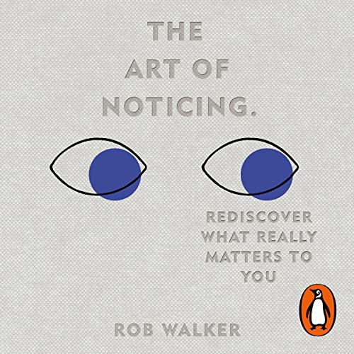The Art of Noticing cover art