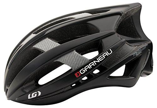 Louis Garneau Quartz Helmet II Matte Black-Small