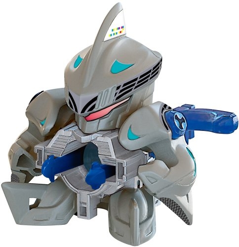 Takara Tomy Japanese Cross Fight B-Daman CB-02 - One Side Sharks Starter (japan import)