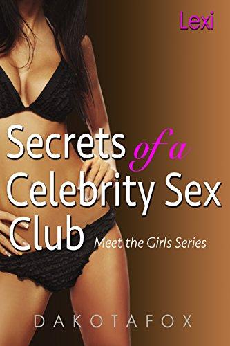 Celebrity Sex Club