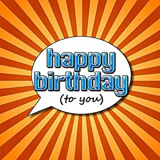 Best happy birthday trance Reviews