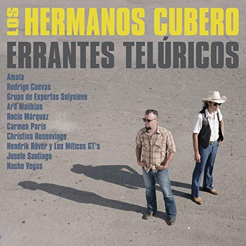Proyecto Toribio/ Errantes Telúricos