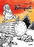 Le Banquet - Format Kindle - 9782357661691 - 12,99 €