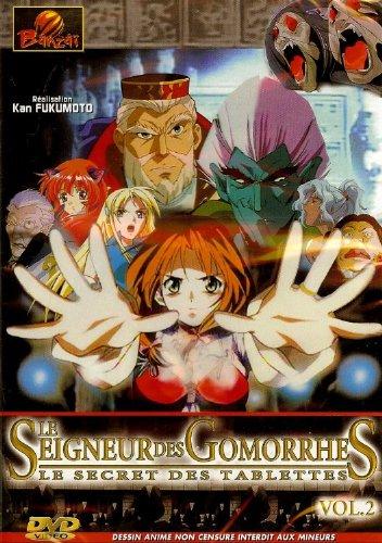 LE SEIGNEUR DES GOMORRHES VOL.2 - Version française