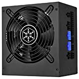 SilverStone Technology Strider Series Fully Modular 700W ATX Power Supply with 80 Plus Titanium PS-ST70F-TI