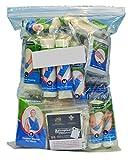 Astroplast Wallace Cameron Refill Kit igiene Alimentare per 50Persone