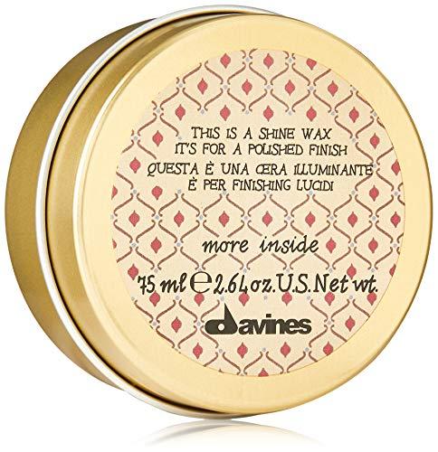 Davines More Inside Shine Wax 75ml (13509)